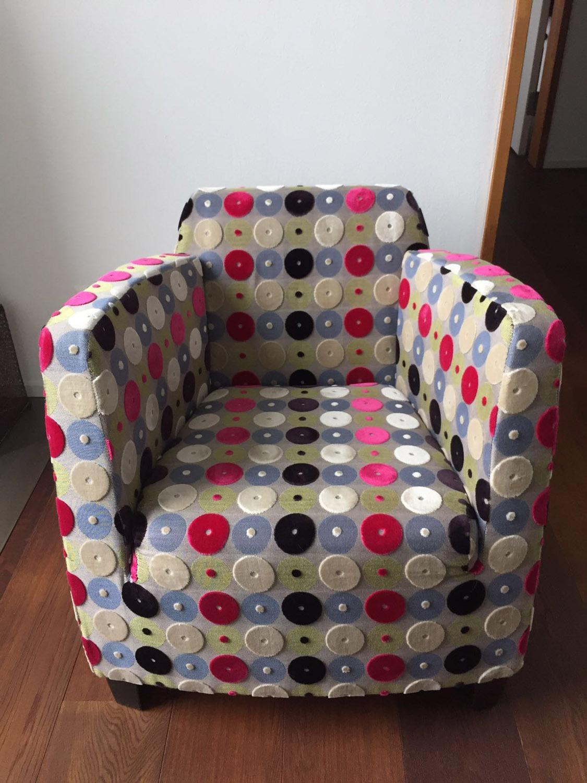 Aufpolsterung Sitzmöbel