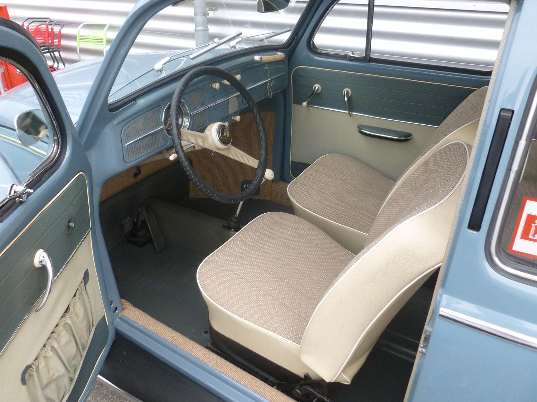 Sitzpolster für Autositze nach Mass